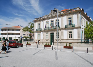 Vila Pouca De Aguiar The Granite Town Stands Between Alvao And Padrela The Municipality Of Which It Is The Capital Extends Along The Length Of The